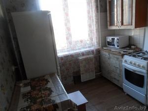 Cдам посуточно однокомнатную квартиру - Изображение #3, Объявление #1400741