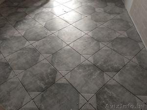 Комплексный ремонт квартир (укладка плитки) Слуцк, Солигорск - Изображение #2, Объявление #1446242