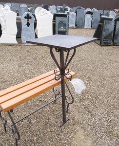 Изготовление и установка столика  лавочки на могулу Солигорск - Изображение #1, Объявление #1656646