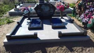 Благоустройство могил и установка памятника  Солигорск - Изображение #3, Объявление #1656574