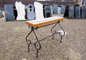 Изготовление и установка столика  лавочки на могулу Солигорск - Изображение #4, Объявление #1656646
