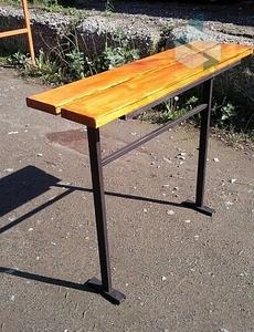 Изготовление и установка столика  лавочки на могулу Солигорск - Изображение #5, Объявление #1656646