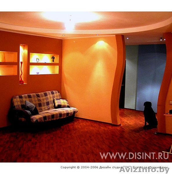Ремонт квартир в солигорске