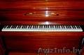 немецкое пианино *Ronisch*