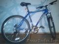 Продам велосипед горный STELS navigator 730 disс