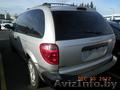 Авто из Америки Dodge Caravan 2001 3.3 бензин