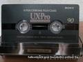 Аудиокассеты производства США,  Япония,  Европа.