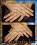 Наращивание ногтей - гель технология