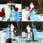 Классный тамада ведущий Настоящий Дед Мороз Снегурочка на юбилей свадьбу корпора - Изображение #8, Объявление #1135075