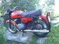 Продам мотоцикл Чезет-350