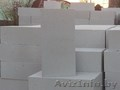 Газосиликатные блоки 1-ой категории 500 плотность - Изображение #2, Объявление #1509731