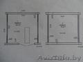 ПРОДАМ ГАРАЖ 6х6 (63, 7м2) р-н стадиона