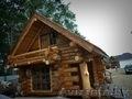 "Сруб загородного дома в стиле ""тайга""., Объявление #1625238"