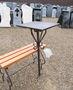 Изготовление и установка столика  лавочки на могулу Солигорск - Изображение #2, Объявление #1656646