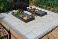 Благоустройство могил и установка памятника  Солигорск - Изображение #8, Объявление #1656574