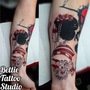 Студия художественной татуировки - Изображение #7, Объявление #1671736