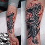 Студия художественной татуировки - Изображение #6, Объявление #1671736
