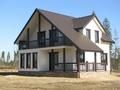 Производство и строительство каркасных домов. Солигорск, Объявление #1685792